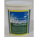 Natural Bleach Oxygenated 32oz