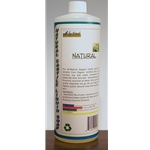 Natural Organic Castile Liquid Soap 32oz
