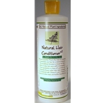 Natural Hair Conditioner Lavender Flowers 16oz