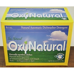 Natural Automatic Dishwasher Detergent 240oz FREE SHIPPING!
