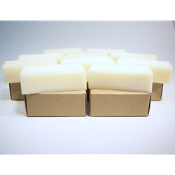 All-Natural HandCrafted Bar Soap 8 Pack
